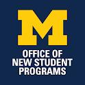 U-M New Student Orientation icon