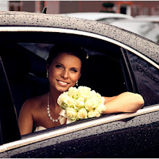 Wedding photographer Denis Krasnoukhov (WeddingimagesRu). Photo of 27.10.2013