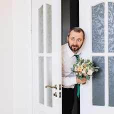 Wedding photographer Anna Ryzhkova (ryzhkova). Photo of 03.01.2018