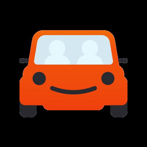 Moovit Carpool for Drivers