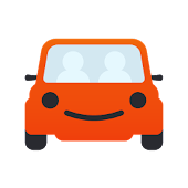 Moovit Carpool for Drivers