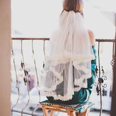 Wedding photographer Mariya Simchera (marichkaS). Photo of 19.02.2017