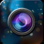 BLur Camera Effect Manual icon