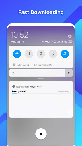 Download Music Free - Music downloader 1.4 03-01-2020 screenshots 3