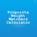 Propoints Weight Watchers Calc icon