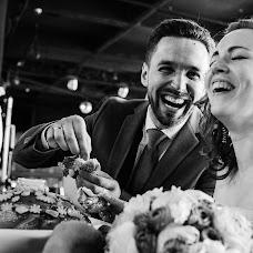 Wedding photographer Yuliya Smolyar (bjjjork). Photo of 25.05.2018