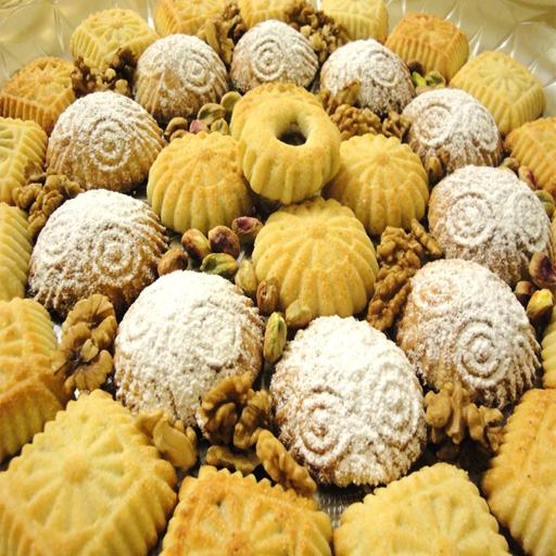 حلويات عيد الفطر