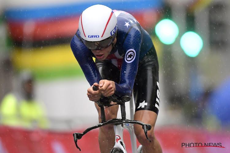Geen Amerikaans kampioen wielrennen in 2020