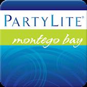 Partylite 2015 Trip