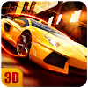 High Speed : Real Drift Car Traffic Racing Game 3D