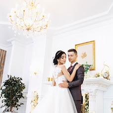 Wedding photographer Inna Bakay (bakaiinna). Photo of 11.03.2019