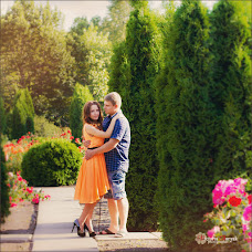 Wedding photographer Viktoriya Buryak (VictoryBur). Photo of 29.06.2014