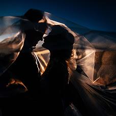 Wedding photographer Anastasiya Lesnova (Lesnovaphoto). Photo of 04.06.2017