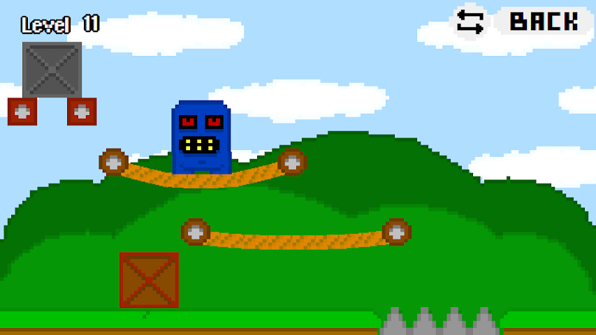android The invaders free Screenshot 1
