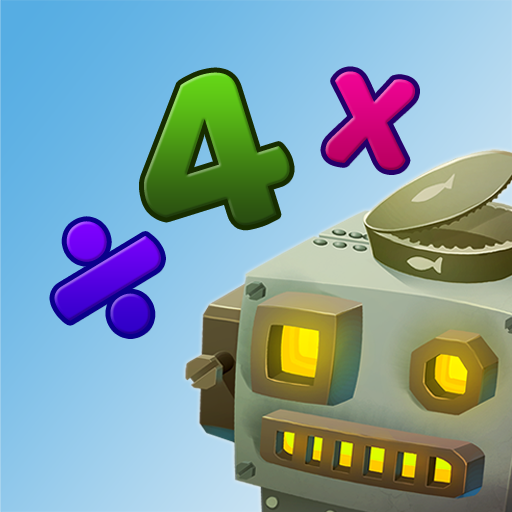 Matific Galaxy – Maths Games for 4th Graders