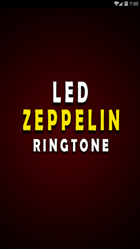 Download led zeppelin ringtones free on PC & Mac with