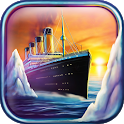 Titanic Hidden Object Game – Detective Story icon