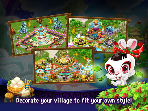 Kung Fu Pets screenshot 6