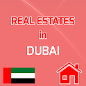 Dubai Real Estate UAE icon