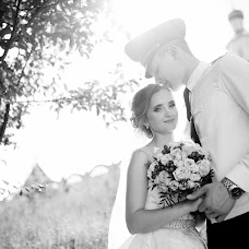 Wedding photographer Vadim Berezkin (VaBer). Photo of 29.10.2017