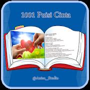 1001 Puisi Cinta
