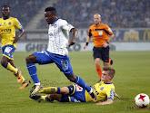 Philippe Clement was lovend voor Jur Schryvers na de match tegen Gent