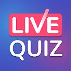 Live Quiz - Vinci Premi Veri icon