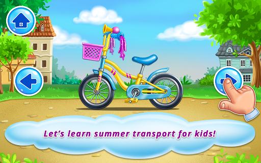 Learning Equipment for Summer and Winter Leisure apkmr screenshots 5