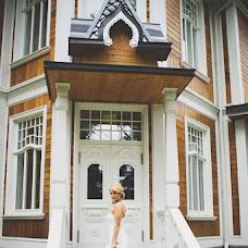 Wedding photographer Elena Kashnikova (ByKashnikova). Photo of 18.11.2012