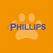 Phillips Mobile Ordering App