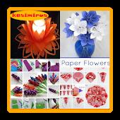 Tải Game Flower Ý tưởng giấy