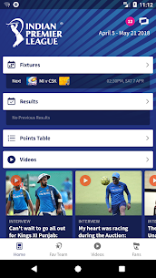IPL 2019 9.9.9 Mod Android Updated 1