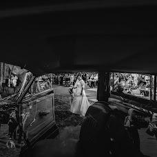 Wedding photographer Alex De pedro izaguirre (alexdepedro). Photo of 13.12.2017