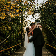 Wedding photographer Rosen Genov (studioplovdiv). Photo of 05.12.2018