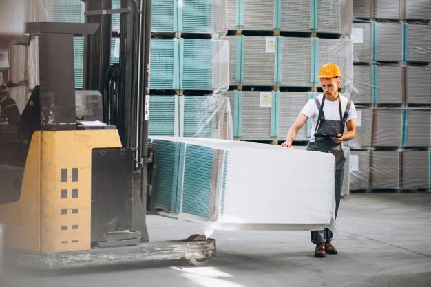Seguridad industrial en la planta y cómo llevarla a cabo