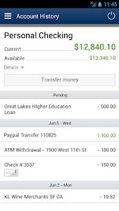 BofI Advisor Mobile App screenshot 0