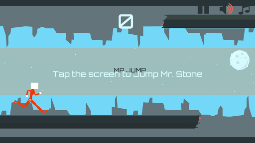 Mr. Jump Stone 玩休閒App免費 玩APPs