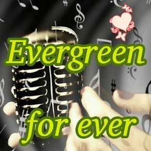 Evergreen For Ever - náhled