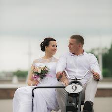 Wedding photographer Yaroslav Kozhukhov (vrnyaroslav). Photo of 16.06.2017
