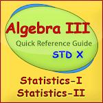 Algebra-III Icon