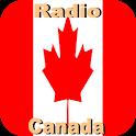Radio Canada Free Live icon