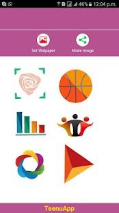 Logo Maker - náhled