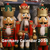 Germany 2016 Calendar