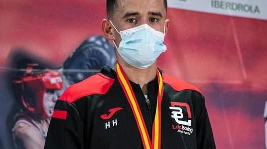 La EDM Club Lola Boxing triunfa con tres medallas