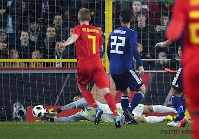? Pour Belgique - Japon, Pia la poule a pronostiqué une victoire de...