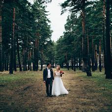 Wedding photographer Sergey Privalov (Majestic). Photo of 29.05.2018