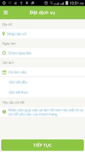 JupViec.vn - náhled