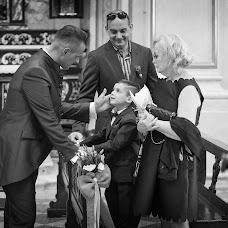 Wedding photographer Stefano Ferrier (stefanoferrier). Photo of 01.11.2017