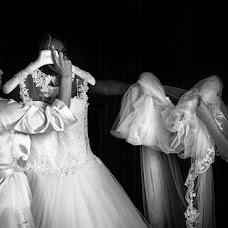Fotografo di matrimoni Marco Colonna (marcocolonna). Foto del 14.02.2018