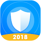 Secure My Android – Antivirus Free icon
